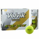 Volvik ボルビック VIVID ボールゴルフ用GOLF GDO ボール ゴルフボール