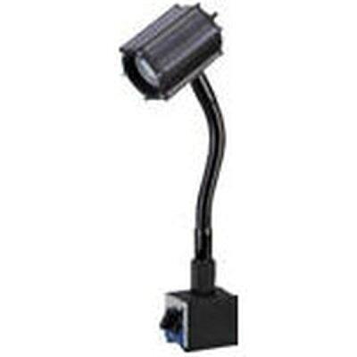 日機 マグネット付LEDスポットライト 5W AC100V NLSS05BMAC