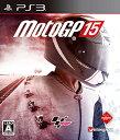 MotoGP 15/PS3/BLJM61297/A 全年齢対象