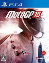 MotoGP 15/PS4/PLJM80089/A 全年齢対象