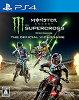 Monster Energy Supercross - The Official Videogame/PS4/PLJM16138/A 全年齢対象