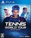 テニス ワールドツアー/PS4/PLJM16202/A 全年齢対象