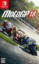 MotoGP 18/Switch/HACPAJJ8B/A 全年齢対象