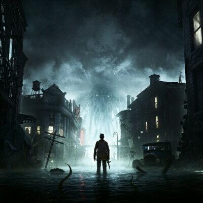 The Sinking City ~シンキング シティ~/PS4/PLJM16309