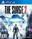 The Surge 2 (ザ サージ 2)/PS4/PLJM16454/【CEROレーティング「Z」(18歳以上のみ対象)】