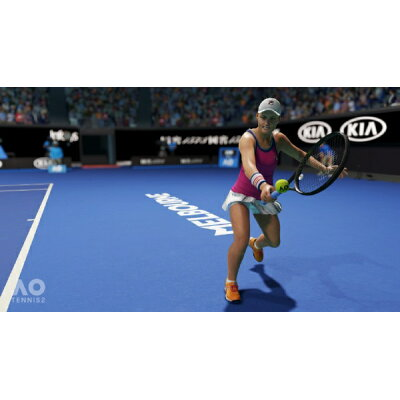 AOテニス 2/PS4/PLJM16582/A 全年齢対象
