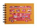 カウティボデザイン  Yin y Yang A6サイズ スクラップブック クラフト (BUS) 7041-01 Greeting Life