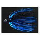 ガンクラフトGAN CRAFT GANJIG コアヘッド 3/8oz #04ブラック/ブルー