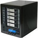 ヤノ販売 N-RAID 5800M 10.0TB スペアドライブ付属5年オンサイト保証 NR5800M-10TS/5A