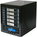 ヤノ販売 N-RAID 5800M 20.0TB スペアドライブ付属 NR5800M-20TS