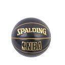 スポルディング SPALDING アンダーグラス ブラック 7号球 74-486Z
