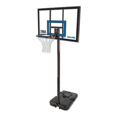 SPALDING スポルディング NBA ハイライト ポータブル 屋外用 77455CN