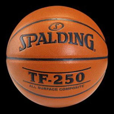 スポルディング Basketball TF-250 74-531Z