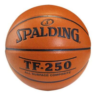 TF-250 バスケットボール 7号球 #74-651J スポルディング: スポーツ アウトドア スポーツ アウトドア SPALDING