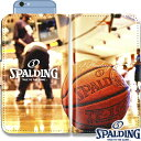 スポルディング Spalding Smartphone Case Fame