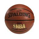 SPALDING ゴールド コンポジット 7 74-559Z