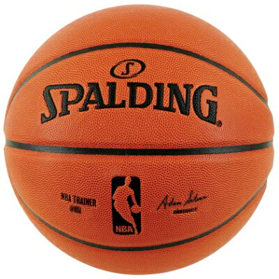 """バスケットボールSPALDING スポルディング33"""" OVER SIZE BALL33 周約84cm オーバーサイズボール7号球"""