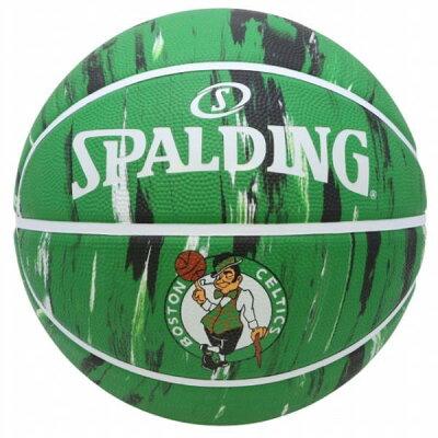 SPALDING セルティックス マーブル SIZE 5 83-926J