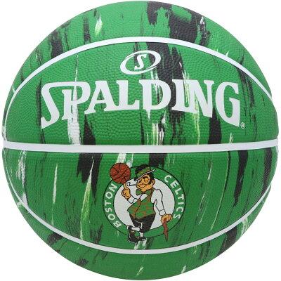 SPALDING セルティックス マーブル SIZE 7 83-932J