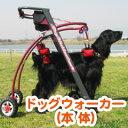 犬 介護 大型犬 車椅子 大型犬用 歩行補助具 ドッグウォーカー 本体