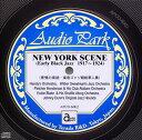 アーリー・ブラック・ジャズ ニューヨーク・シーン(1917~1924)/CD/APCD-6002