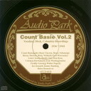 カウント・ベイシー 第二集(1936~1942)/CD/APCD-6036