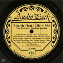 ジ・エッセンシャル・モダン・ギター 1938~1954/CD/APCD-6046