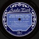 ホット・ファイブとセブン 1925~1928/CD/APCD-6070