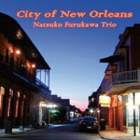 シティ・オブ・ニューオリンズ/CD/APCD-1042