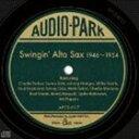 スウィンギン・アルト・サックス 1946~1954/CD/APCD-6117