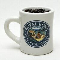 (ROYAL KONA COFFEE)ロイヤルコナコーヒー マグカップ
