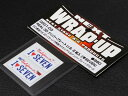 WRAP-UP/REAL 3DナンバープレートU.S. 2枚入I LOVE SEVEN