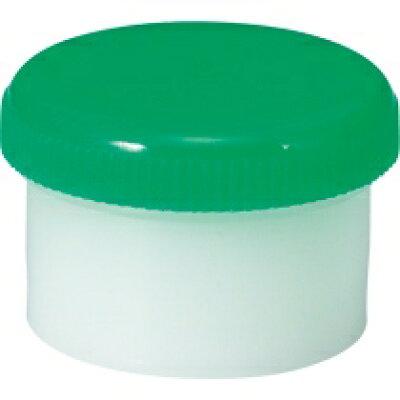 SK軟膏容器 B型 6ml 緑 200個入