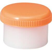 SK軟膏容器 B型 6ml オレンジ 200個入