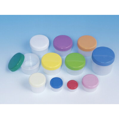 SK軟膏容器 B型 12ml 黄緑 200個入