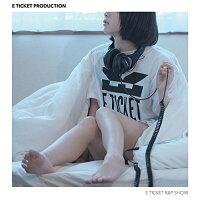 E TICKET RAP SHOW(フォトブックセット盤)/CD/INRC-0002