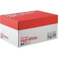 大塚商会 A4コピー用紙 High White 500枚