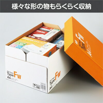 TANOSEE PPC Paper Type FW A4 /箱 PPCFW-A4-5