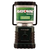 Rayovac(レイオバック) Sportsman Extreme 300 Lumen Lantern 【明るさ300ルーメン/実用点灯150時間】 SE3DLNTP