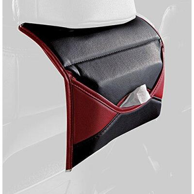 graceヘッドレストティッシュケース スタンダード ボルドー GAC-HTC-SDBO