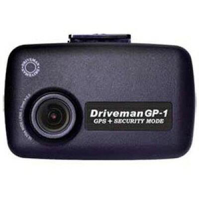 ケンコー・トキナー アサヒリサーチ Driveman GP-1 車載電源シンプルセット SDHC8GB付属 881136
