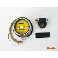 MADMAX マッドマックス 汎用機械式ミニスピードメーター