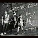 You/My generation/CDシングル(12cm)/WSRD-1
