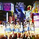NEW WORLD[C-Type]/CD/TPID-0008
