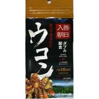 富山で生まれたウコン 22.5g(250mg×90粒)