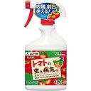 トマトの虫と病気に(サンヨール液剤AL) 420ml