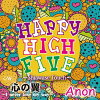 Happy High Five/CDシングル(12cm)/SKPM-001
