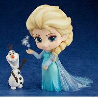 ねんどろいど アナと雪の女王 エルサ グッドスマイルカンパニー