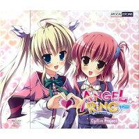 CD AngelRing -繋げようよ 恋のリング-(PB2 RECORDS)