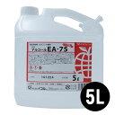 イコル アルコールEA-75 5L